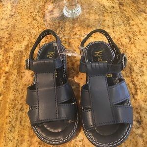 Very comfortable walker sandals , soft leather